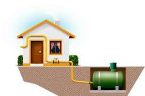 Автономная газификация для частных домов и предприятий
